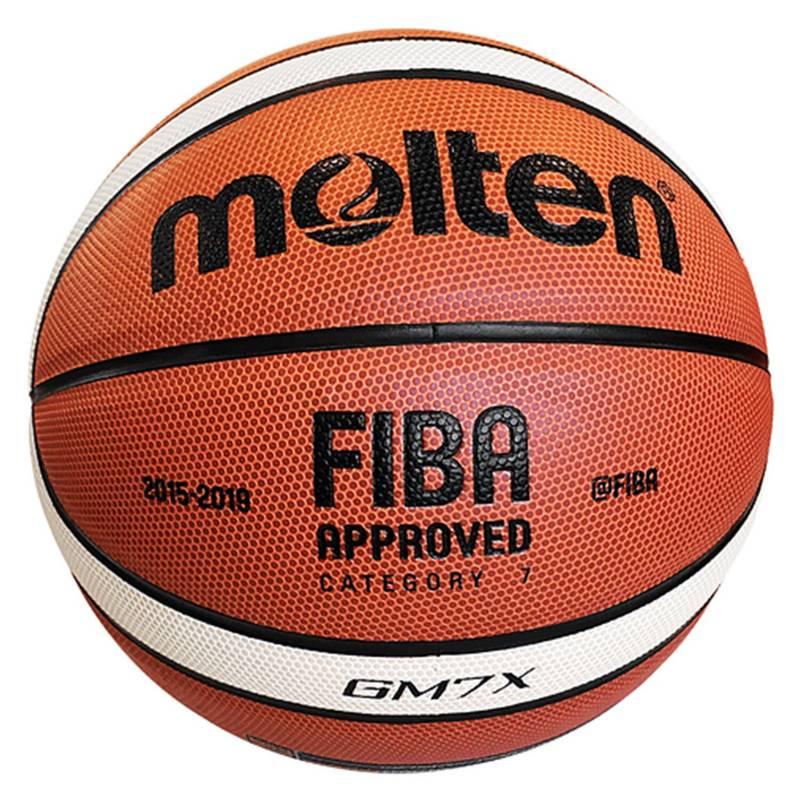 Molten - Balon Basquetbol Gm6X Molten
