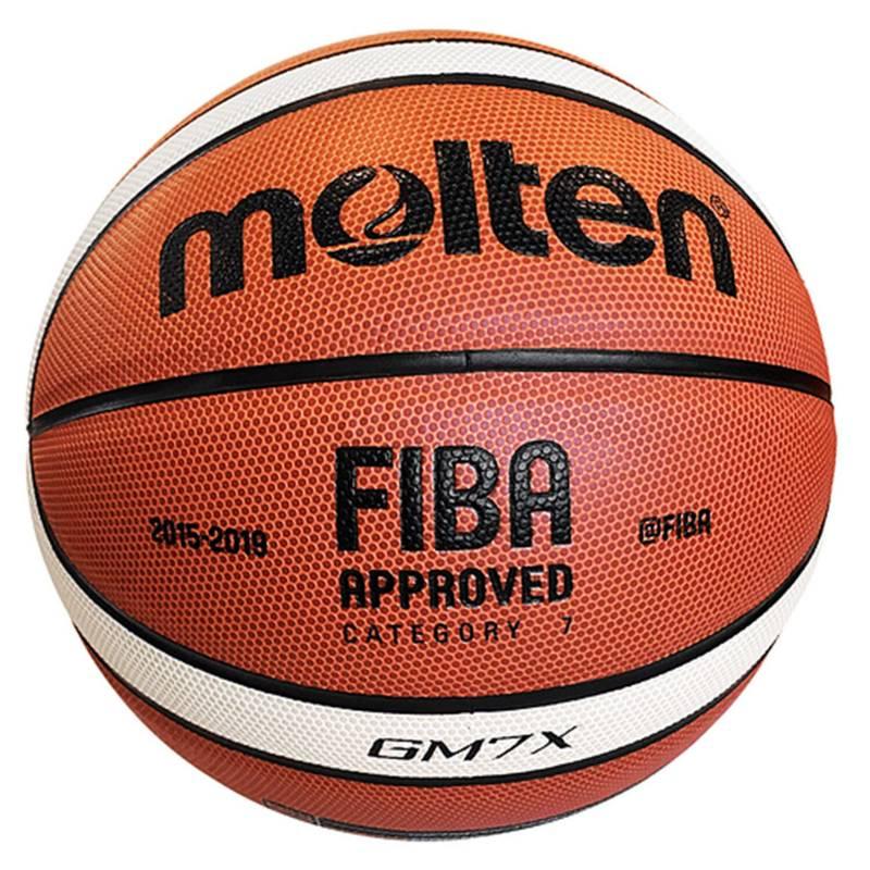 Molten - Balon Basquetbol Gm7X Molten
