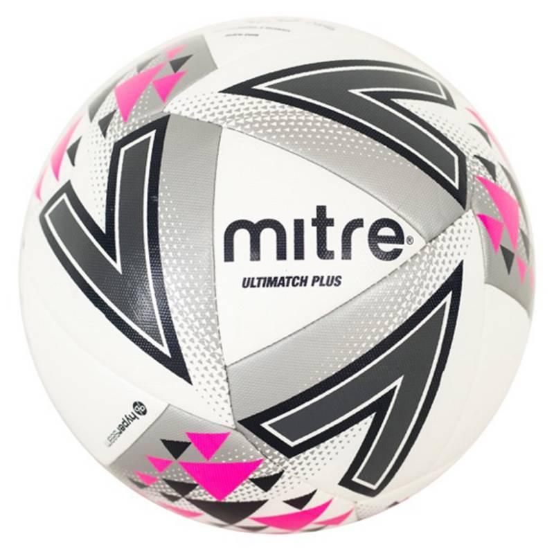 Mitre - Balón de Fútbol Ultimatch Plus