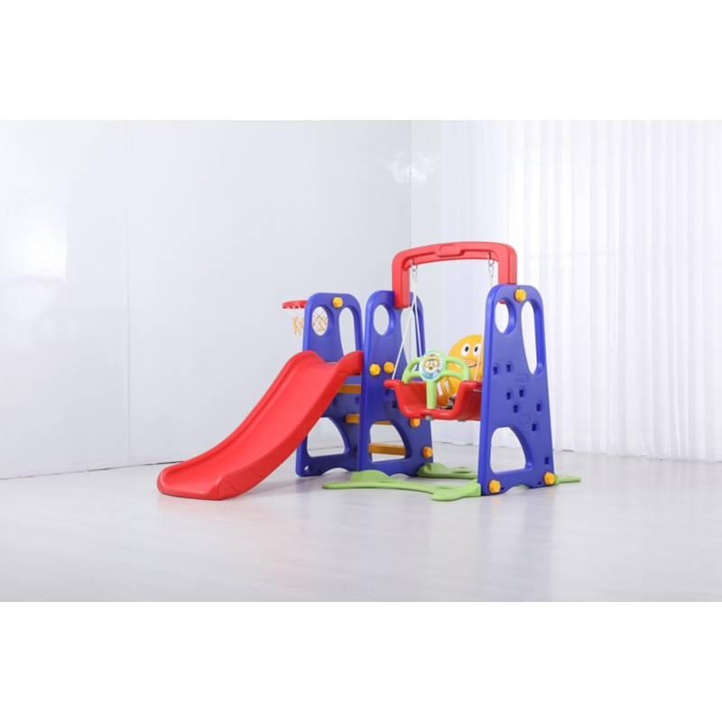 Kidscool - Set Plástico Smile 3 En 1