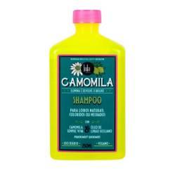 LOLA COSMETICS - Shampoo Camomila