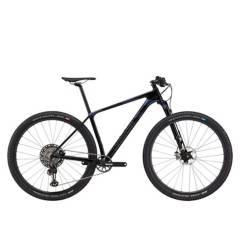CANNONDALE - Cannondale Bicicleta Mtb Xc F-Si 2 Cr Aro 29 Negro