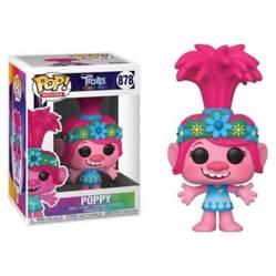 Funko - Funko Pop Poppy Trolls