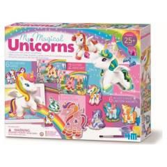 4M - Unicornios Magicos