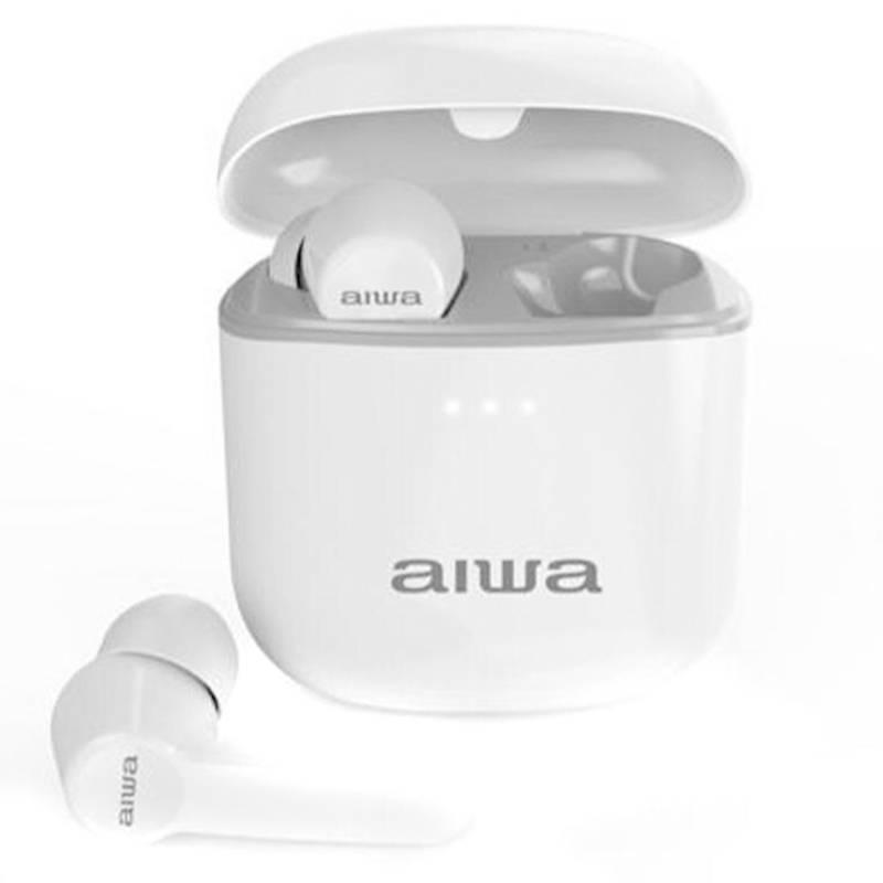 Aiwa - Audífonos Aiwa Aw-8 In-Ear Bluetooth 5.0