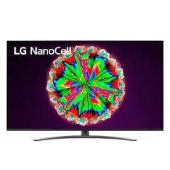 Lg - LED NanoCell 65 65NANO81SNA UHD Smart TV