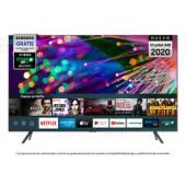 """Samsung - LED 75"""" TU8200 Crystal UHD 4K Smart TV 2020"""
