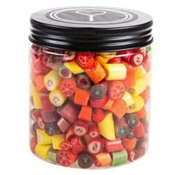 CONCARAMELO - Caramelo Mix Frutas Tronco