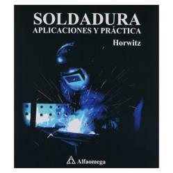 ALFAOMEGA - Soldadura Aplicaciones y Practica