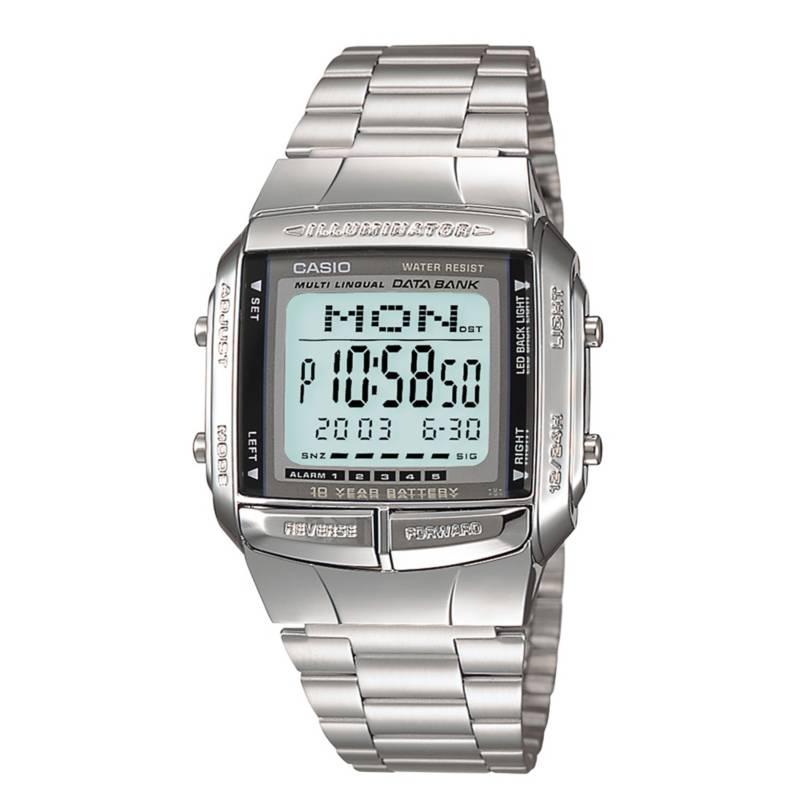 Casio - Reloj Digital Hombre DB-360-1ADF