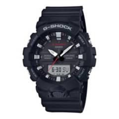 G-Shock - Reloj  hombre GA-800-1ADR
