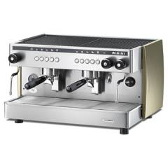 MARSOL - Máquina de Café Semiautomática Futurmat 2 Grupos