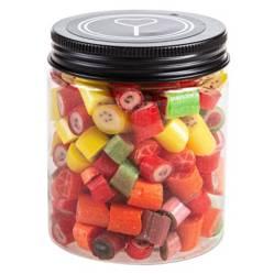 CONCARAMELO - Mix Caramelo Frutas Tronco F250