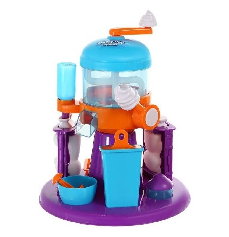 Taste N Fun - Maquina de Helados Frosty Pop