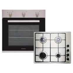 CANDY - Kit Horno Encimera a Gas Chefpack