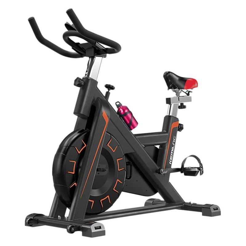 KEMILNG - Bicicleta Spinning Dynamic Indoor Fitness K730