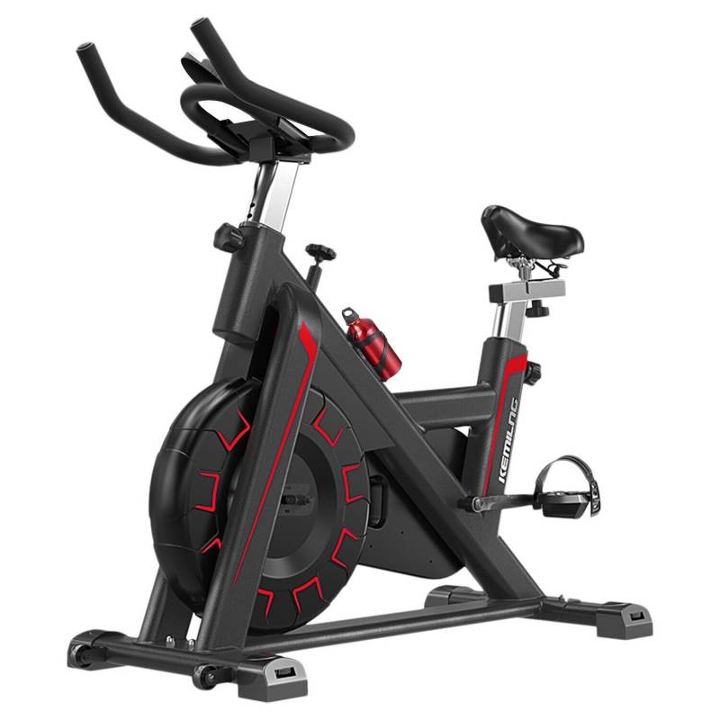 KEMILNG - Bicicleta Spinning Dynamic Indoor Fitness K730