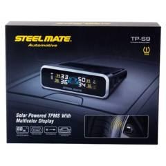 STEELMATE - Sist. Monitoreo Presión  Neumáticos Vehiculostp-S9