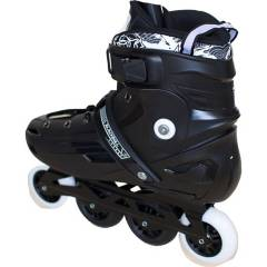 BLACK BULL - Patines en Linea Force One