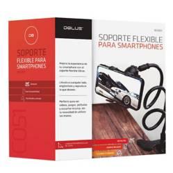 Dblue - Soporte Flexible para Teléfono Dbsc051