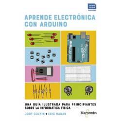 ALFAOMEGA - Aprende Electrónica con Arduino