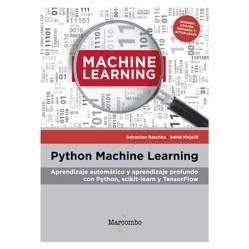 ALFAOMEGA - Python Machine Learning