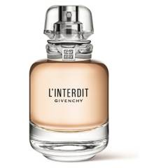 GIVENCHY - Perfume Mujer L'Interdit EDT 35ML