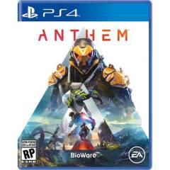 SONY - Anthem PS4