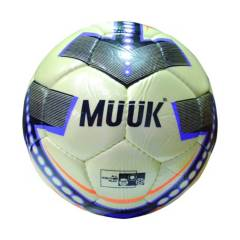 MUUK - Balon De Futbolito Muuk N° 4 Training
