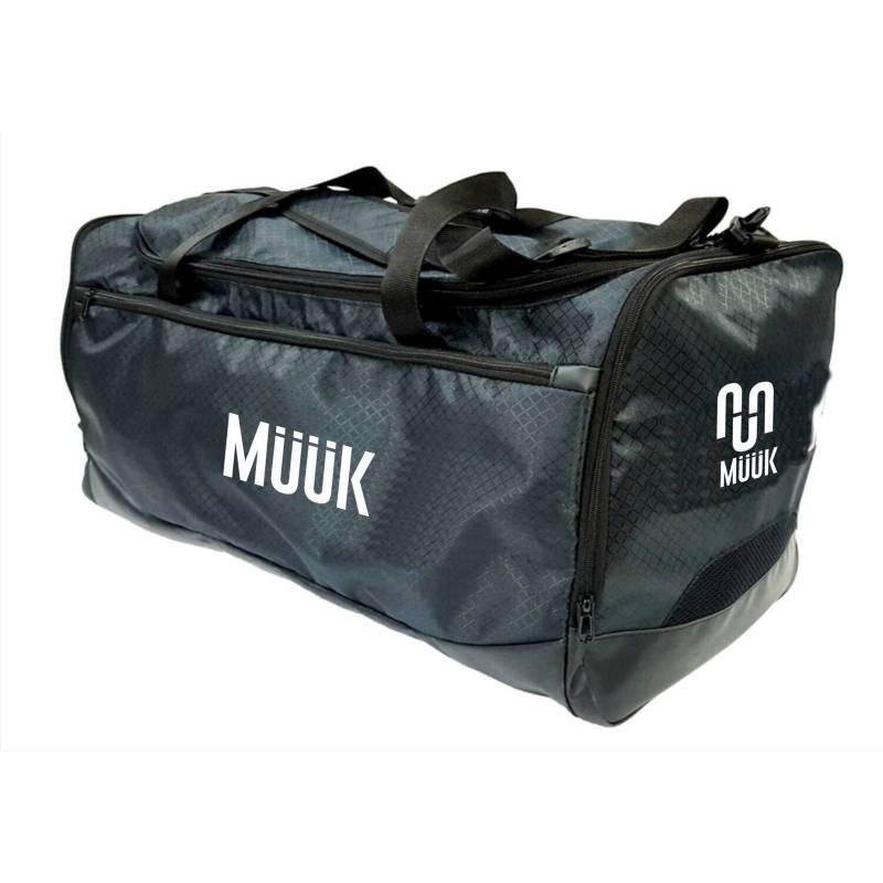 MUUK - Bolso Traveler Jumbo Muuk
