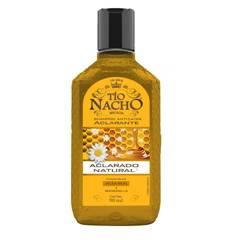 TIO NACHO - Tio Nacho Shampoo Aclarante 90ml