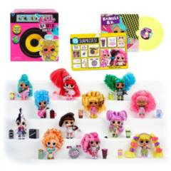 LOL SURPRISE - Lol Surprise Remix Hairflip Tots