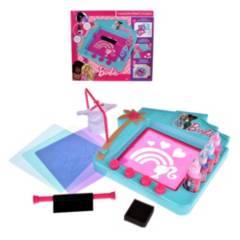 BARBIE - Estudio Para Estampar Barbie