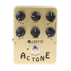 JOYO - Pedal AC Tone JF-13 VOX Emulator