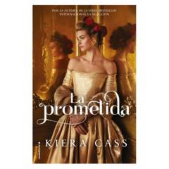 ROCA EDITORIAL - La Prometida