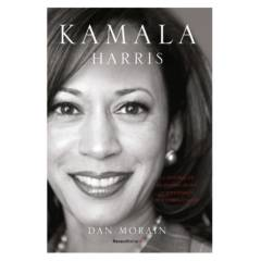 ROCA EDITORIAL - Kamala Harris