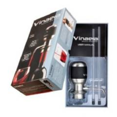 Vinaera - Vinaera - Aireador electrónico de vinos