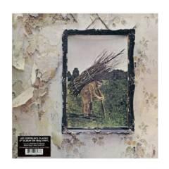 WARNER - Vinilo Led Zeppelin - Led Zeppelin IV