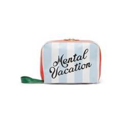 LA PAPELARIA - Estuche Neceser Mental Vacation