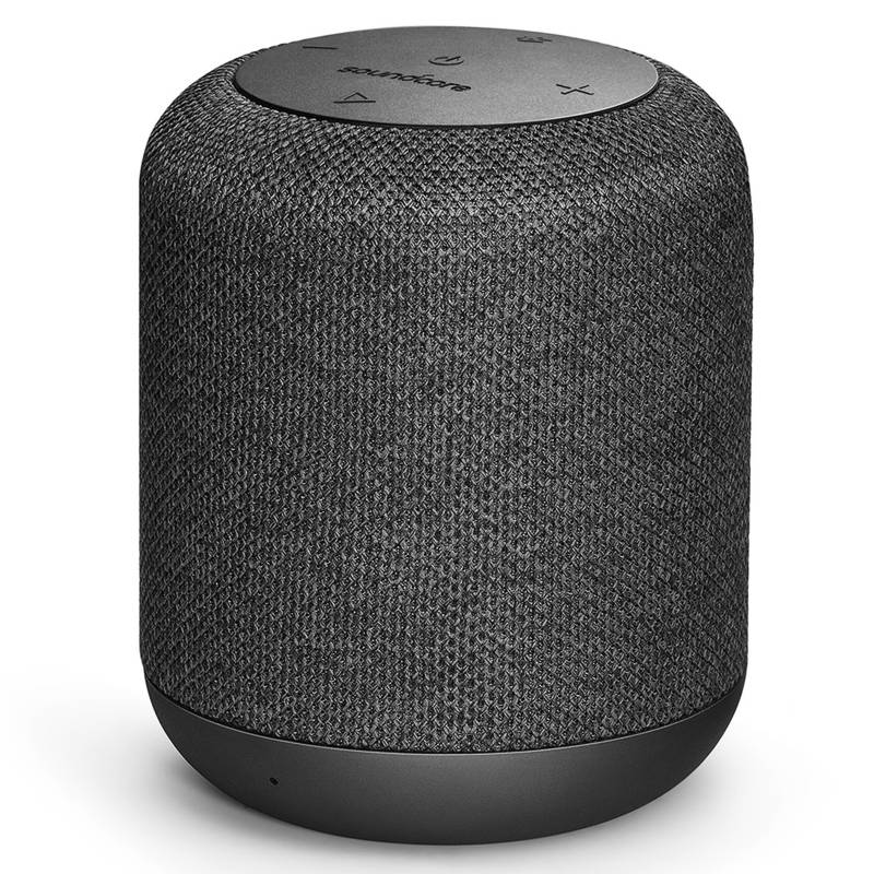 SOUNDCORE BY ANKER - Parlante Bluetooth Motion Q