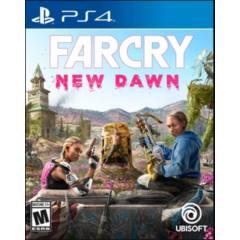 UBISOFT - Far Cry New Dawn - PS4 - Sniper