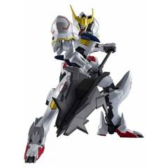 TAMASHII NATIONS - Gundam Universe Asw-G-08 Gundam Barbatos
