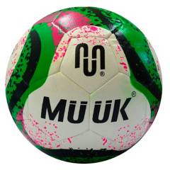 MUUK - Balon de Futsal Muuk N3 Fusion Tecnologia