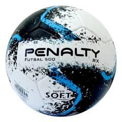 PENALTY - Balon de Futsal Penalty Rx 500 R2 Fusion