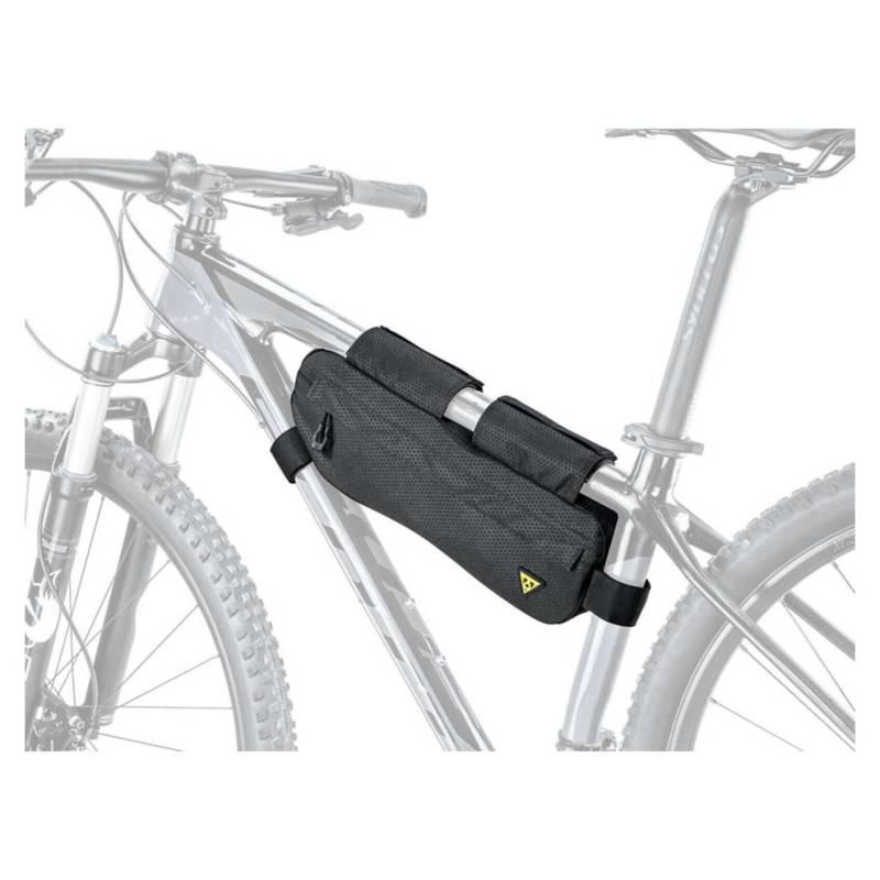 Topeak - Bolso Bicicleta Topeak Midloader 3L para Marco
