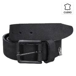 Panamajack - Cinturón de Cuero Variedad de Texturas