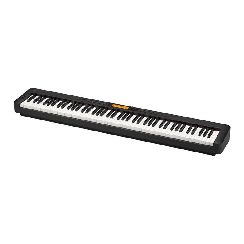 CASIO - Piano Digital Casio CDP-S350 BK