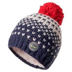 Lippi - Gorro Niña Mini Zermatt Pom Beanie