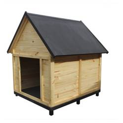 MASCOTATOP - Casa para Perro Gigante