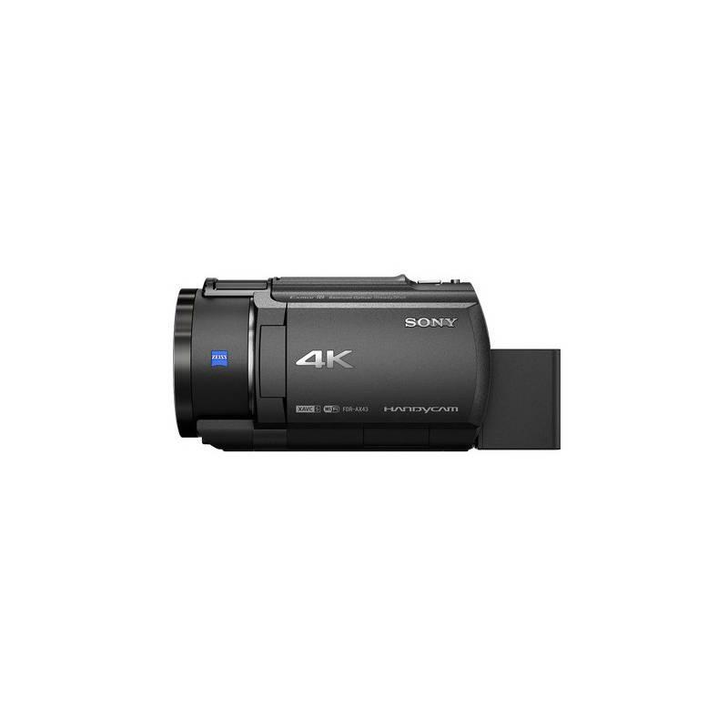 SONY - Cámara de Video FDR-AX43